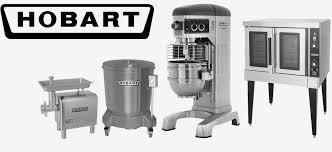 hobart commercial kitchen equipment