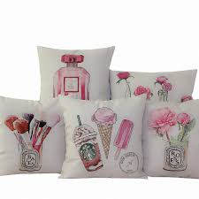 Home Decor Throw Pillows by Popular Decorative Makeup Pillows Buy Cheap Decorative Makeup