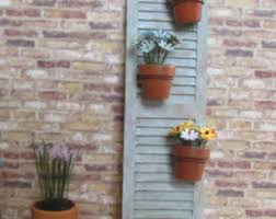 Shabby Chic Shutters by Rustic Shutters Etsy