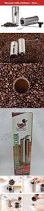 Portable Coffee Grinder Manual Coffee Grinder Burr Grinders By Orjoe Portable Coffee