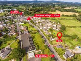 property for sale in rathnew wicklow daft ie