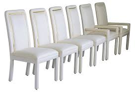 mastercraft dining chairs s 6 janney u0027s collection