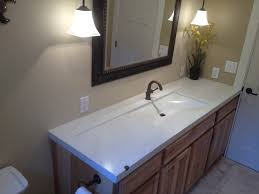 Amazing Bathroom Cabinet Tops Pictures Home Decorating Ideas And - Bathroom vanity counter top 2