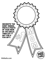 mothers day clip art coloring pages clip art decoration