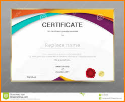 sle certificate of recognition template army certificate of appreciation template simple vendor agreement