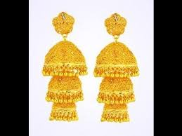 buttalu earrings alukkas top 12 gold buttalu designs