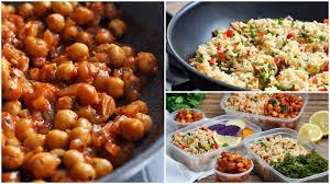 vegan meal prep 1 meals youtube