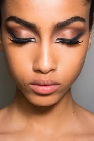 feline eye makeup cat eye makeup
