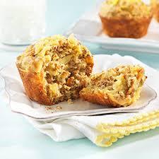 cuisiner le gingembre muffins ananas carottes et gingembre recettes à cuisiner