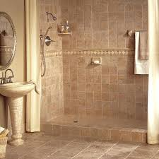 Bathroom Tiling Ideas For Small Bathrooms Bathroom Tile Design Ideas Images 8 Photos Of The Shower Tile