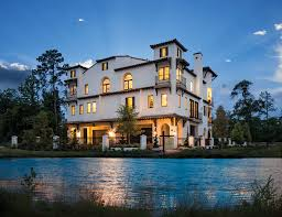 Luxury Homes For Sale In Katy Tx by New Homes In The Woodlands Tx Homes For Sale New Home Source