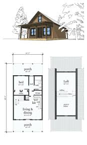 small cabin home plans decoration cottage home plans with loft small unique bungalow house