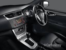 nissan sylphy nissan sylphy b17 2014 interior image 2570 in malaysia