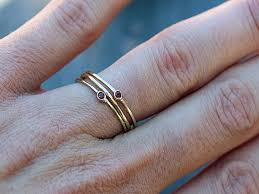 mothers rings stackable pin by aydan akbaş on jewellery ring