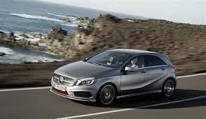 mercedes 180 a class mercedes a class car reviews expert and user reviews