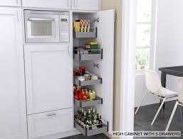 ikea u0027s tall cabinet accessories