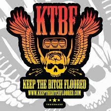 keep the floored rod decals keep it floored llc