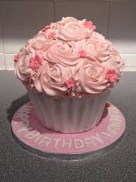 cupcake cakes cupcake birthday cake best 25 large cupcake cakes ideas on