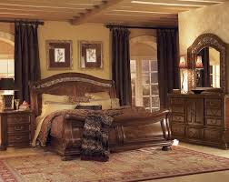 bedroom sets with posts size of bedroomking ashley furniture king