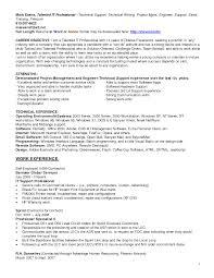 Desktop Support Technician Resume Example by Resume Printer Technician Download Desktop Support Technician