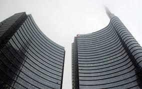 unicredit sede generale unicredit nuova sede nel palazzo pi禮 alto d italia foto sky tg24