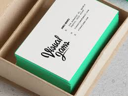 Laid Business Cards Business Cards Design Inspiration 011 You And Saturation