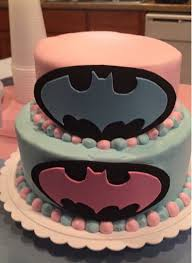 batman cake ideas sweet and silly gender reveal cake ideas babyprepping