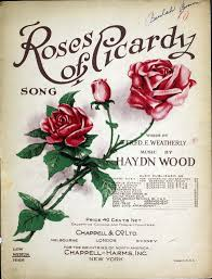 roses of picardy song words by fred e weatherly music by