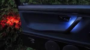 Custom Interior Lights For Cars Car Door Panel Led Light Interior Lighting Car Audio Fantasy Mmd