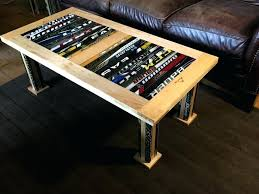 15 Best Of Coffee Table For Man Cave