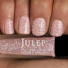47 playful glitter nails that shines from every angle highpe
