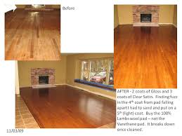 my hardwood floor refinishing project general diy discussions