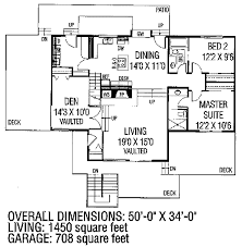 a frame floor plans modified a frame house plan 7894ld architectural designs