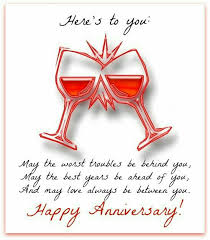 Anniversary Wishes Wedding Sms Happy Anniversary Messages Amp Sms For Marriage Always Wish Wishing You Both A Very Happy Anniversary May All Your Days Be