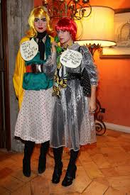 best celebrity halloween costumes hollywood and fashion