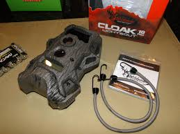 wildgame innovations lights out 2017 wildgame cloak 10 pro lightsout camera review chasingame com