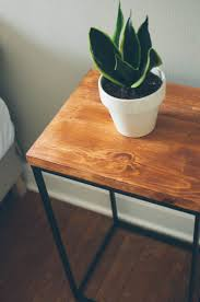 Ikea Wood Table by 273 Best Diy Furniture U0026 Upgrades Images On Pinterest Home Room