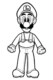 mario kart coloring pages yoshi 4u paper brothers bowser