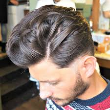 even hair cuts vs textured hair cuts 25 european men s hairstyles