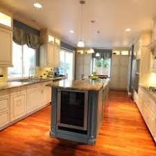 kitchen island with refrigerator photos hgtv