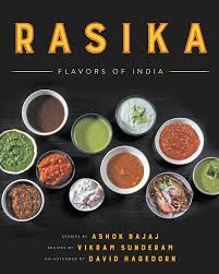 rasika u0027s cookbook reveals the restaurant u0027s house secrets