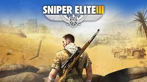 battlefield 3 mission wallpapers free desktop wallpapers 31 sniper elite 3 wallpapers wide