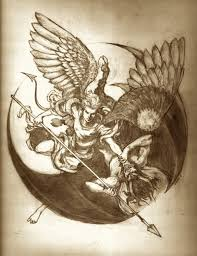 demon tattoo ideas only on devil tattoo 10