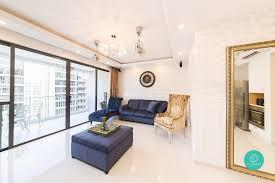 home interior design singapore 9 different singapore home renovation styles qanvast