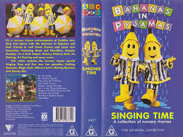 singing birthday delivery singing time special bananas in pyjamas wiki fandom powered by
