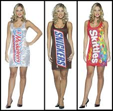 1990 halloween costumes candy wrappers as halloween costumes collectingcandy com