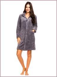 peignoir de chambre femme extraordinaire robe de chambre femme polaire décoratif 280511