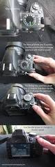 nikon d3100 how to change the settings in different modes