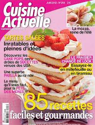 magasine cuisine magazine de cuisine excellent recettes de cuisine et de ptisserie