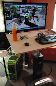 Diy Treadmill Desk by 156 Best Treadmill Desks Images On Pinterest Treadmill Desk